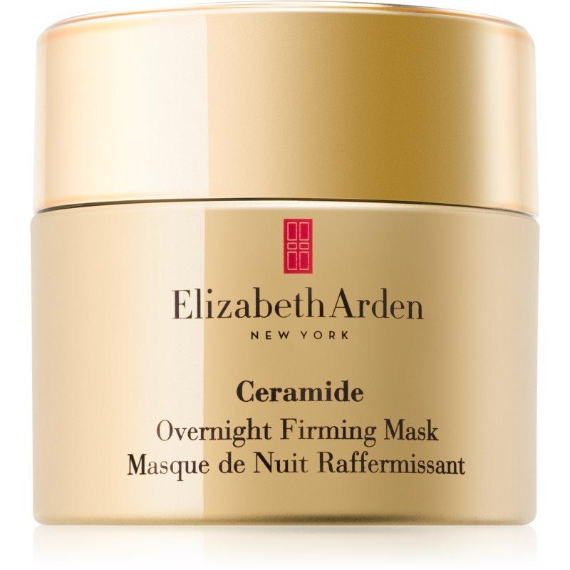 Elizabeth Arden Ceramide Overnight Firming Mask Straffende Nachtcreme/-maske