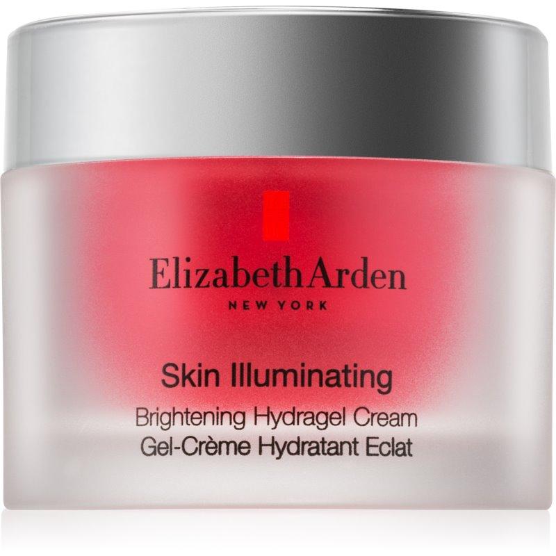 Elizabeth Arden Skin Illuminating Brightening Hydragel Cream aufhellendes Creme-Gel mit feuchtigkeitsspendender Wirkung