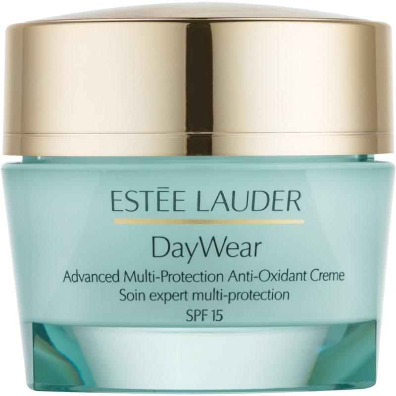 Est�e Lauder DayWear Feuchtigkeitsspendende Tagescreme f�r normale Haut und Mischhaut