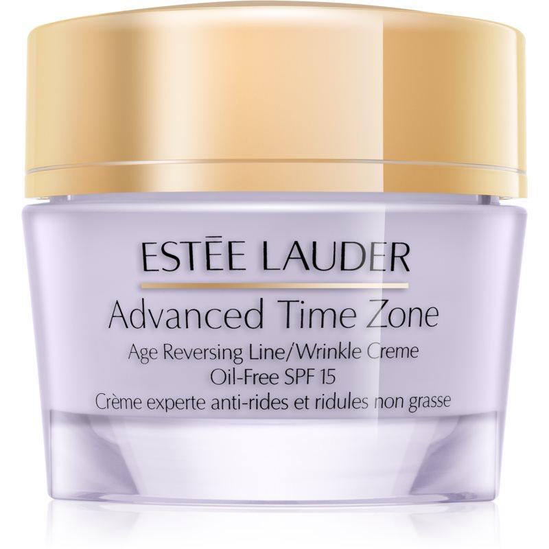 Est�e Lauder Advanced Time Zone Tagescreme gegen Falten f�r normale Haut und Mischhaut