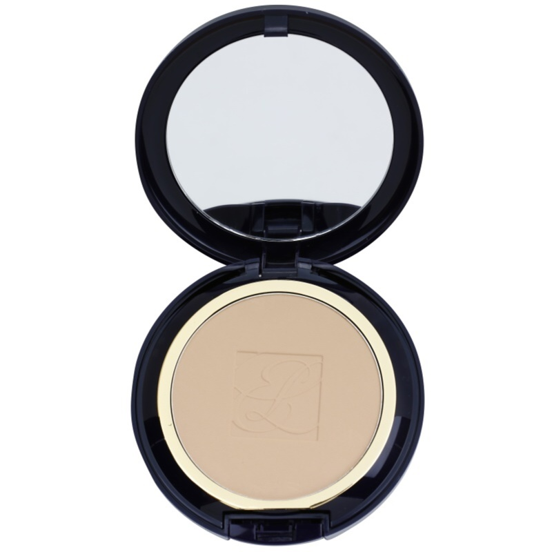 Est�e Lauder Double Wear Stay-in-Place Puder-Make-up LSF 10