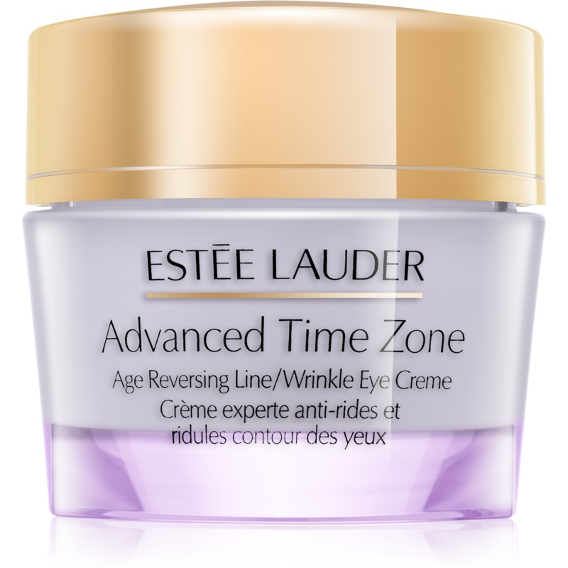 Est�e Lauder Advanced Time Zone Anti-Falten Augencreme