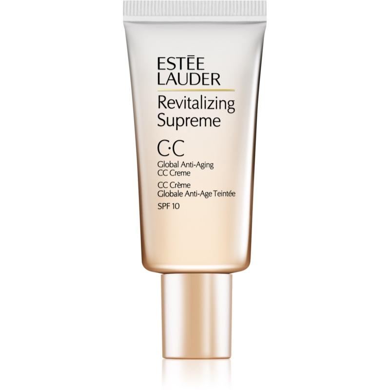 Estee Lauder Revitalizing Supreme CC krém s omlazujícím účinkem SPF 10