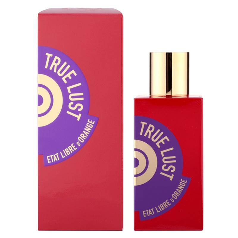 Etat Libre d'Orange True Lust Eau de Parfum Unisex 100 ml thumbnail