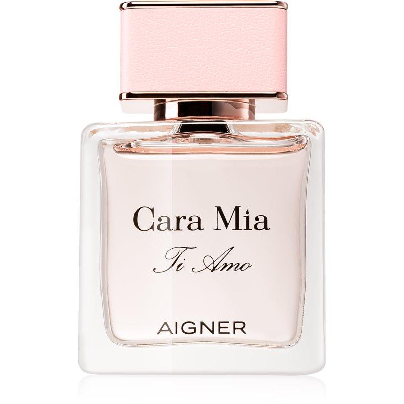 Etienne Aigner Cara Mia  Ti Amo eau de parfum pentru femei 30 ml thumbnail