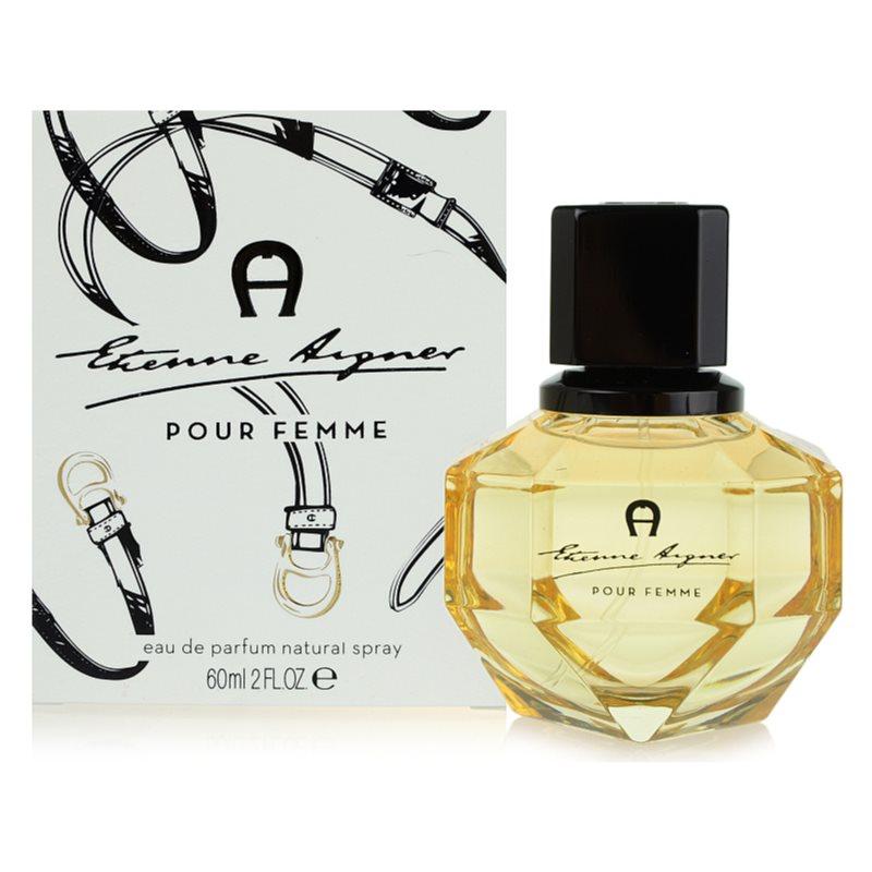 Etienne Aigner Etienne Aigner Pour Femme eau de parfum hölgyeknek 60 ml