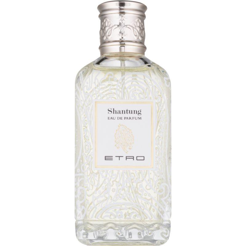 Etro Shantung Eau de Parfum Unisex 100 ml thumbnail