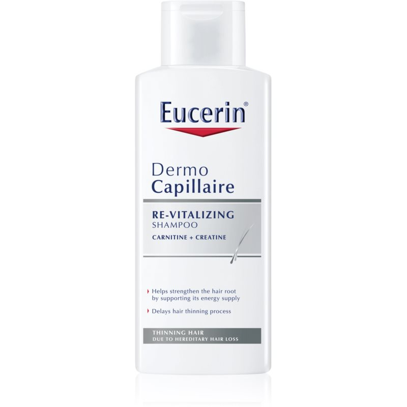 Eucerin DermoCapillaire шампоан против косопад 250 мл.