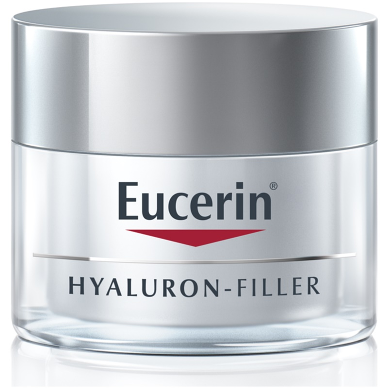 Eucerin Hyaluron-Filler + Volume-Lift Day Care SPF 15 Dry Skin