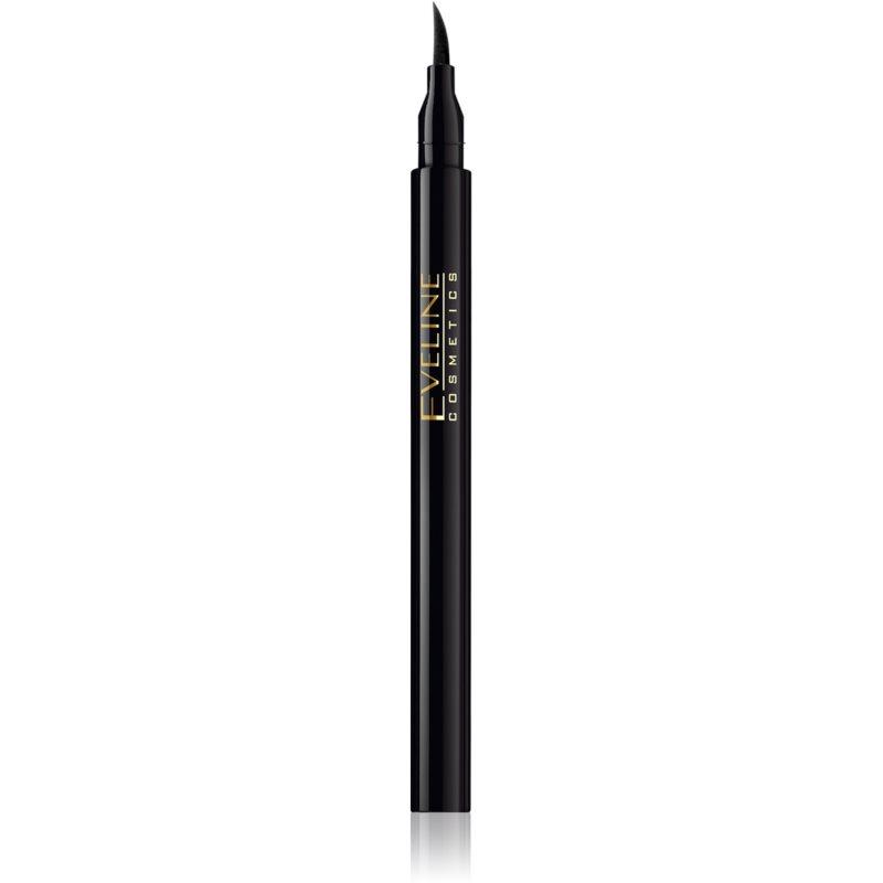 Eveline Cosmetics Art Scenic delineadores tom Deep Black 6 ml