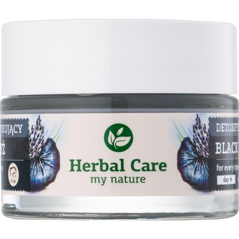 Farmona Herbal Care Black Rice crema desintoxicante