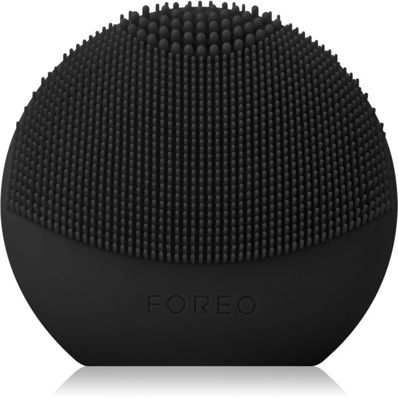 FOREO Luna™ Fofo интелигентна четка за почистване на лице за всички типове кожа на лицето Midnight