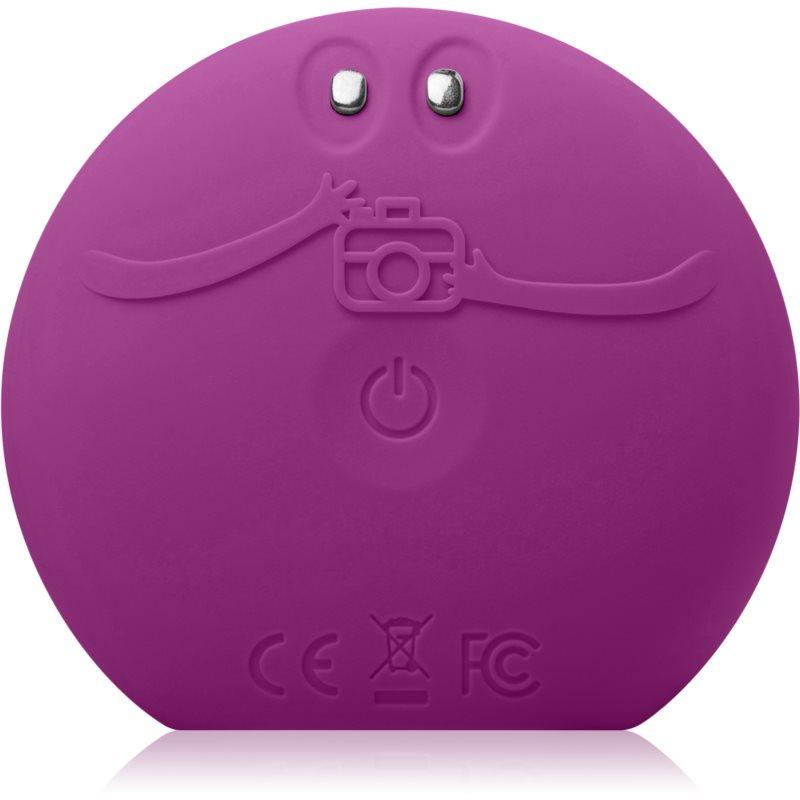 FOREO Luna™ Fofo inteligens tisztító kefe minden bőrtípusra Purple
