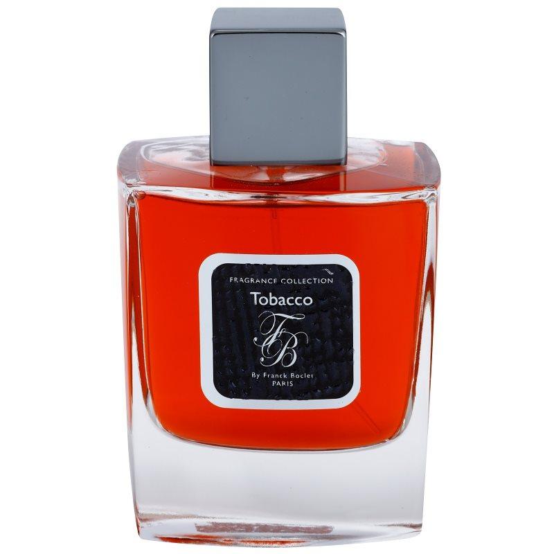 Franck Boclet Tabacco парфюмна вода за мъже 100 мл.