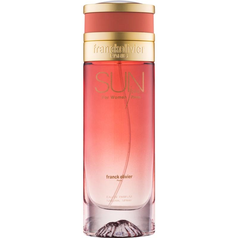 Franck Olivier Sun Java Women eau de parfum pentru femei 75 ml thumbnail