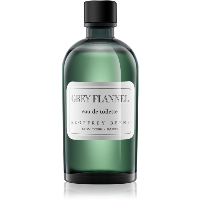 Geoffrey Beene Grey Flannel eau de toilette szórófej nélkül uraknak 240 ml