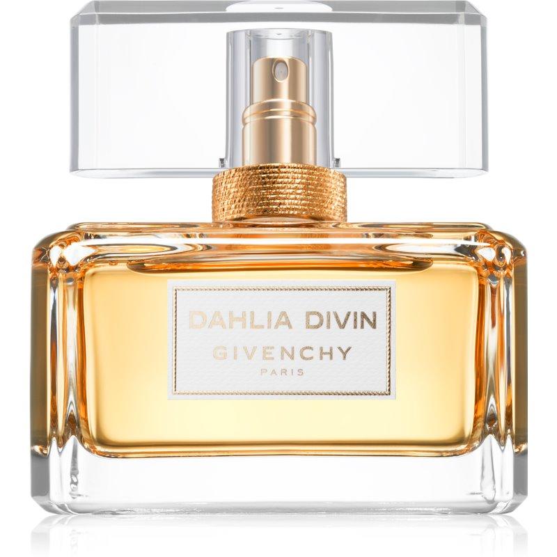 Givenchy Dahlia Divin eau de parfum pentru femei 50 ml thumbnail