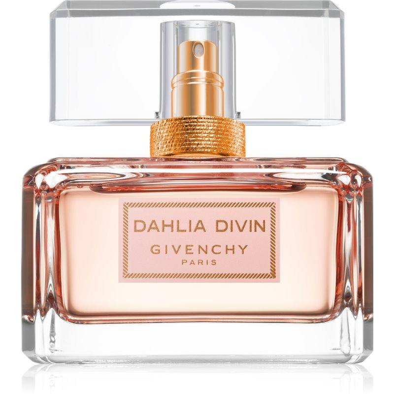 Givenchy Dahlia Divin eau de toilette pentru femei 50 ml thumbnail