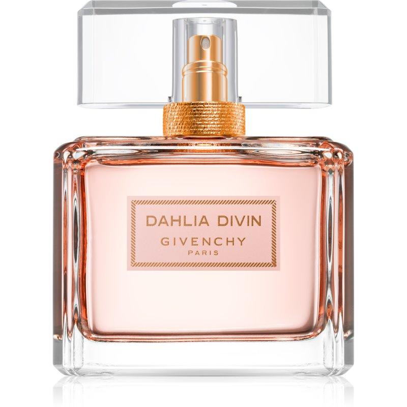 Givenchy Dahlia Divin eau de toilette pentru femei 75 ml thumbnail