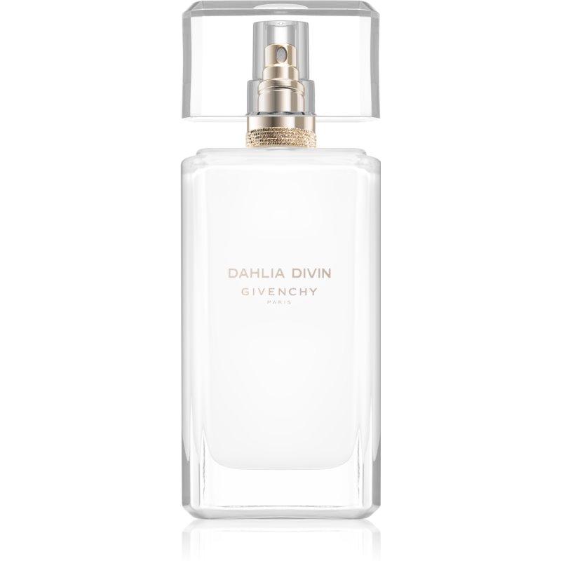 Givenchy Dahlia Divin Eau Initiale eau de toilette pentru femei 30 ml thumbnail