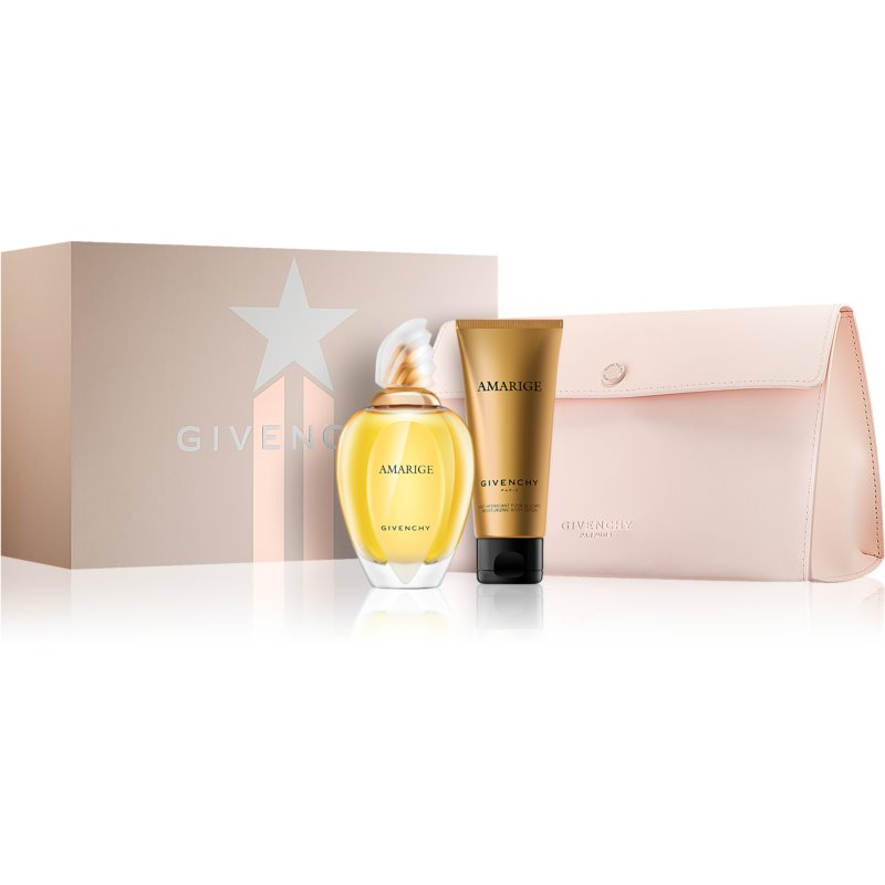 Givenchy Amarige set cadou V. pentru femei thumbnail