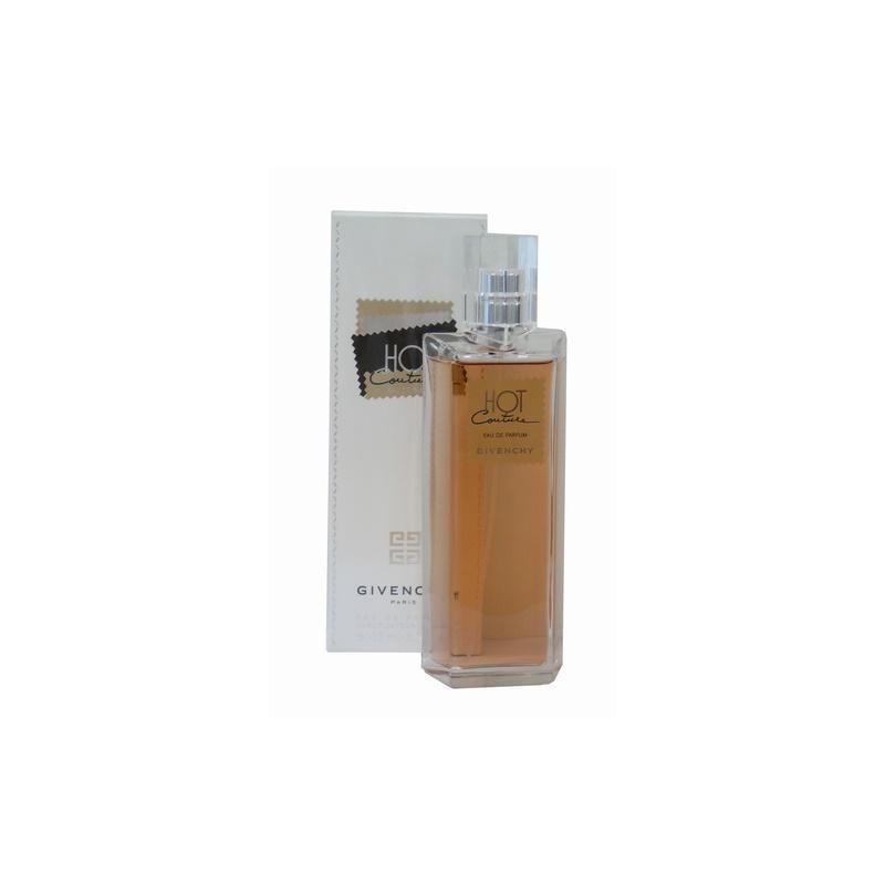 Givenchy Hot Couture eau de parfum hölgyeknek 50 ml