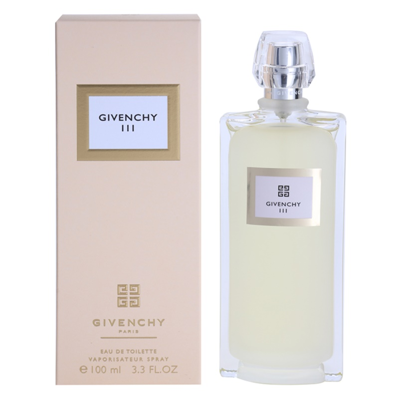 Givenchy Givenchy III eau de toilette para mujer 100 ml