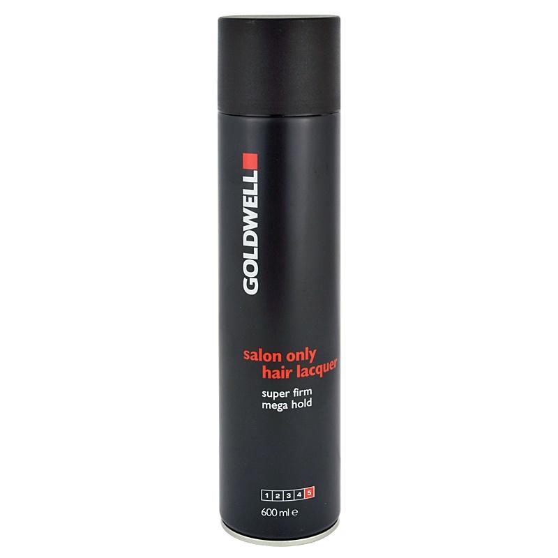 Goldwell Hair Lacquer hajlakk extra erős fixálás