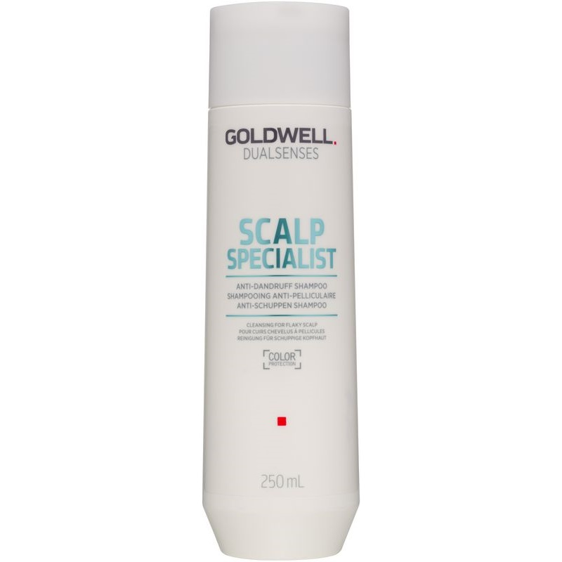 Goldwell Dualsenses Scalp Specialist почистващ шампоан против пърхот 250 мл.