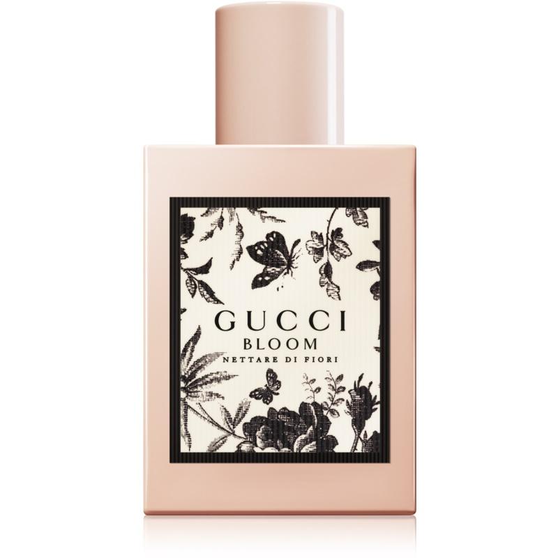 Gucci Bloom Nettare di Fiori Eau de Parfum f�r Damen 50 ml