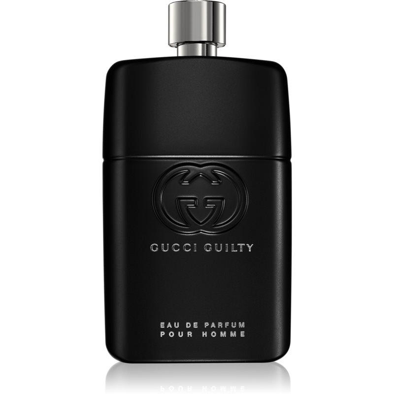 Gucci Guilty Pour Homme eau de parfum pentru bărbați 150 ml thumbnail