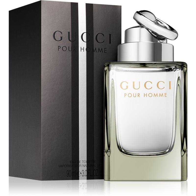 a2f8916d5 Gucci Gucci by Gucci Pour Homme eau de toilette para hombre 90 ml