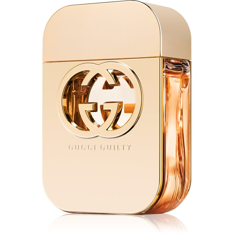 Gucci Guilty eau de toilette pour femme 75 ml