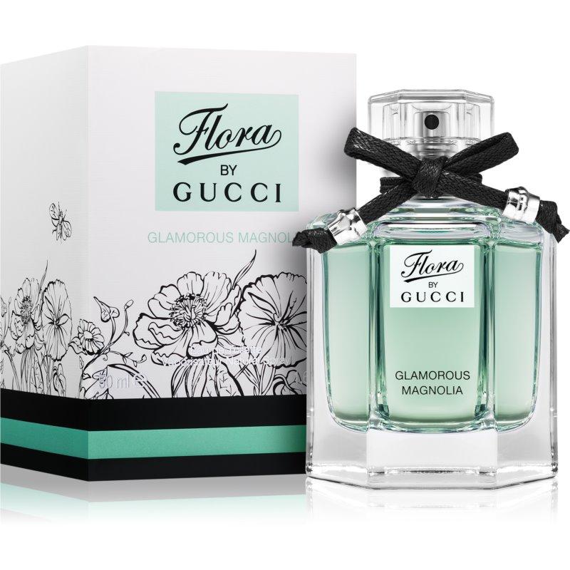 b7aa75312 Gucci Flora by Gucci – Glamorous Magnolia eau de toilette para mujer 5