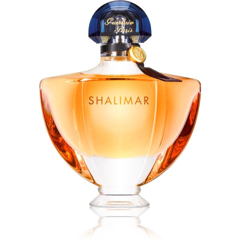 Guerlain Shalimar eau de toilette hölgyeknek 50 ml