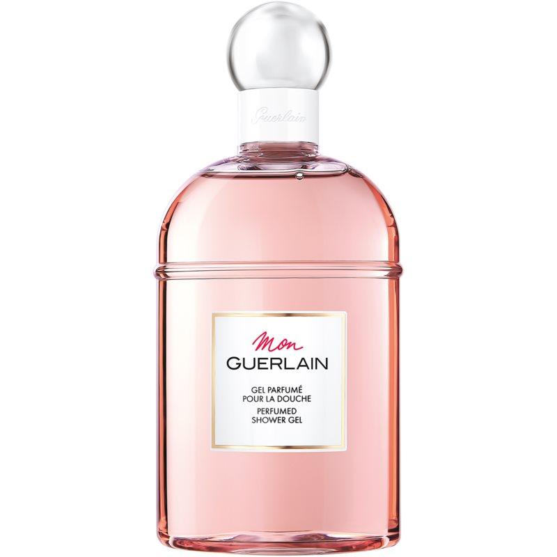 GUERLAIN Mon Guerlain sprchový gel pro ženy 200 ml