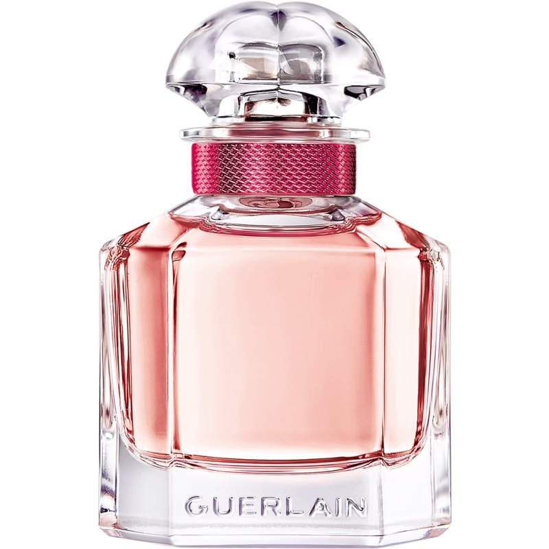GUERLAIN Mon Guerlain Bloom of Rose Eau de Toilette hölgyeknek 50 ml