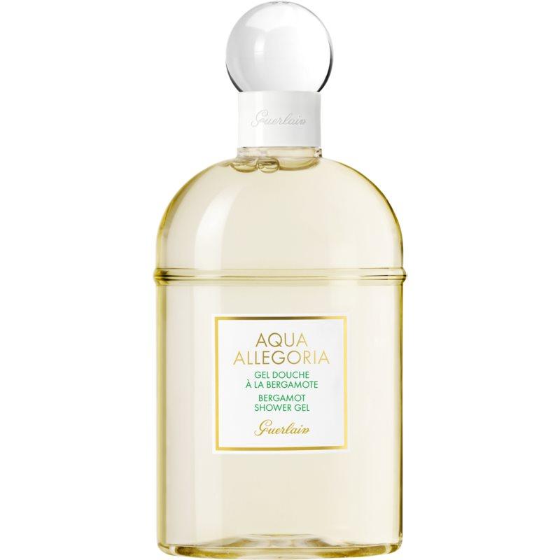 Guerlain L'Homme Idéal sprchový gel unisex 200 ml