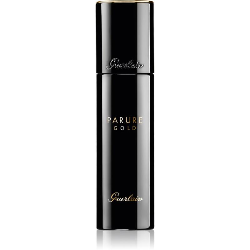 Guerlain Parure Gold Anti-Aging Make up SPF 30