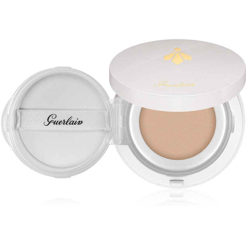 Guerlain Abeille Royale pernuță pentru luminozitate si hidratare culoare 02 Naturel/Natural 12 ml thumbnail