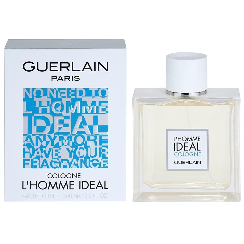 Guerlain L'Homme Idéal Cologne eau de toilette para hombre 100 ml