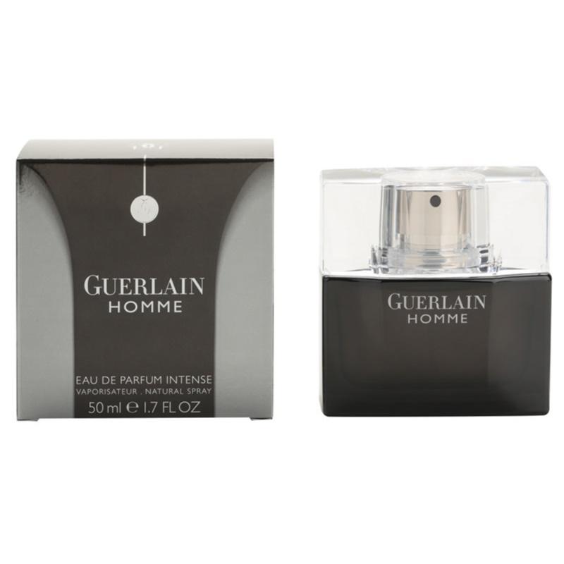 Guerlain Homme Intense eau de parfum uraknak 50 ml