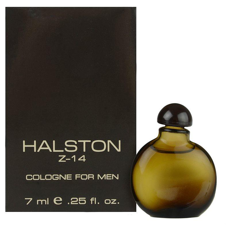 Halston Z-14 kölnivíz férfiaknak 7 ml