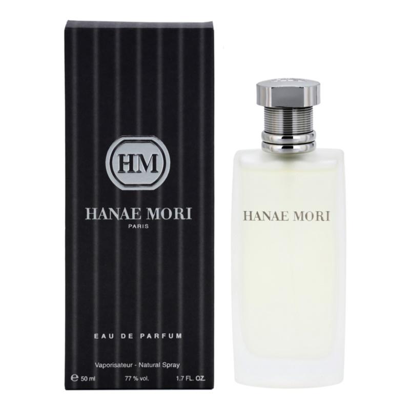 Hanae Mori HM eau de parfum pentru bărbați 50 ml thumbnail