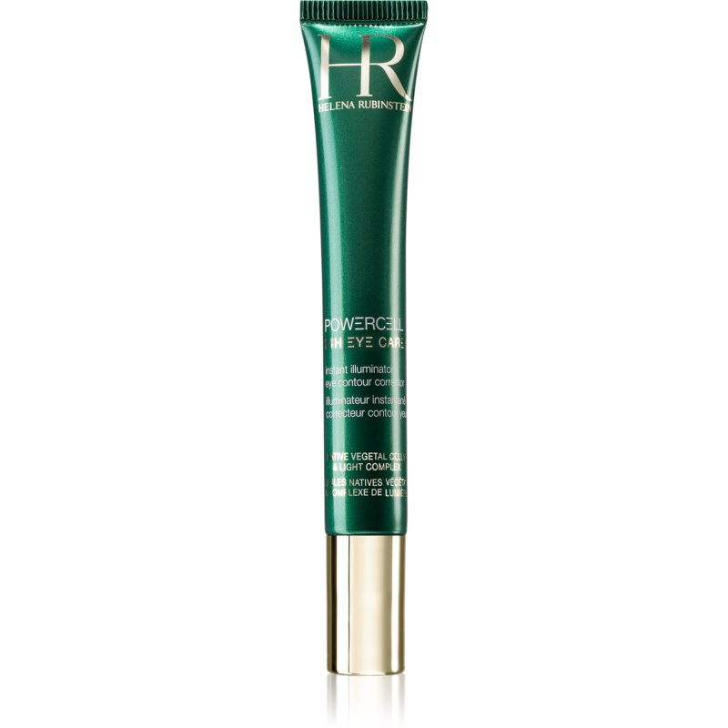 Helena Rubinstein Powercell 24h Eye Care Cooling Eye Care with Brightening Effect 15 ml