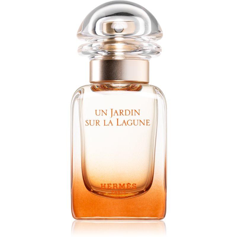 Hermès Un Jardin Sur La Lagune toaletní voda unisex 30 ml