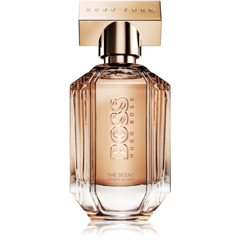 Hugo Boss BOSS The Scent Private Accord парфюмна вода за жени 50 мл.