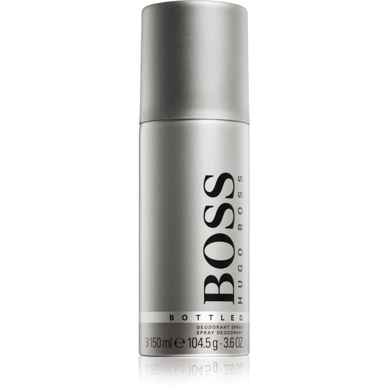 de6d3313 Hugo Boss Bottled Deodorant Spray (150 ml)