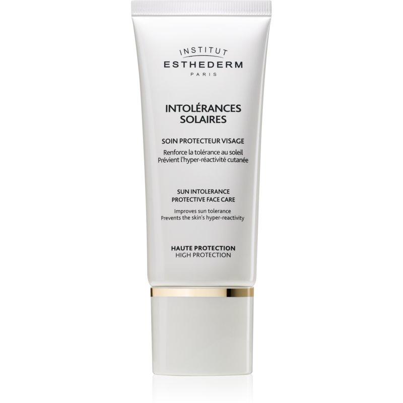 Protetor Solar Institut Esthederm Sun Intolerance Facial Cream 50ml