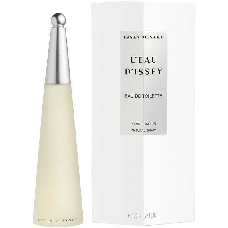 Issey Miyake L'Eau d'Issey eau de toilette para mujer 100 ml